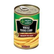 کنسرو  whole younj Corn