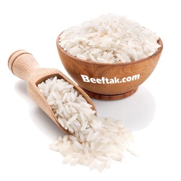 برنج طارم (کشت دوم) 10کیلویی